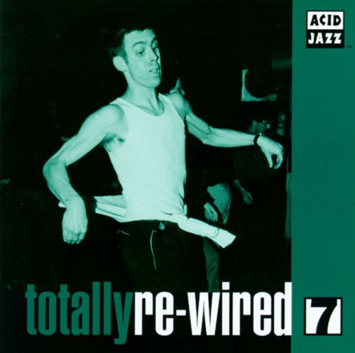 Totally Re-Wired, Vol. 7