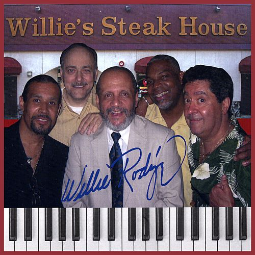 Willie's Steak House