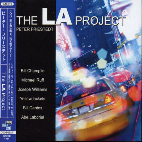 The  L.A. Project