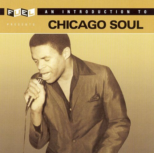 An Introduction to Chicago Soul