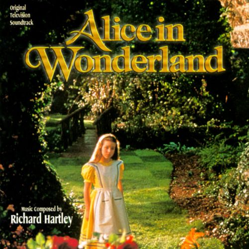 Alice in Wonderland [Original TV Soundtrack]