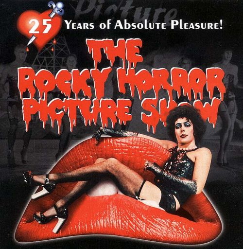 Rocky Horror Picture Show: 25 Years of Absolute Pleasure