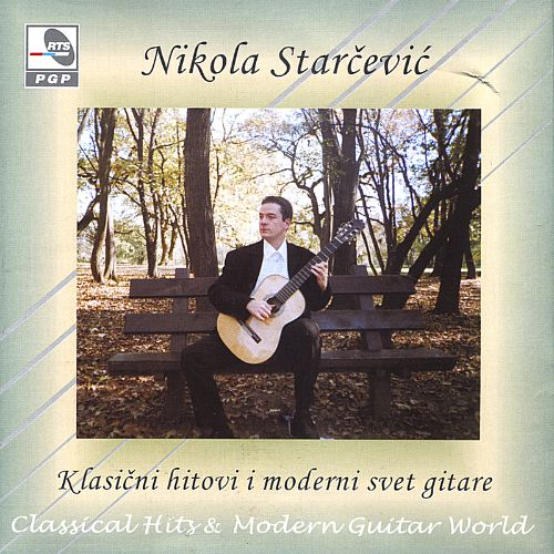 Classical Hits and Modern Guitar World