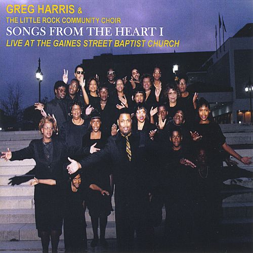 Songs from the Heart, Vol. 1 (Live)