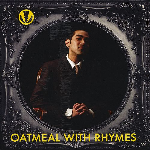 Oatmeal with Rhymes