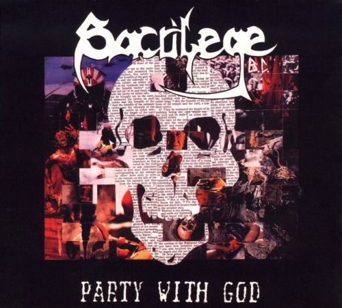 Party with God