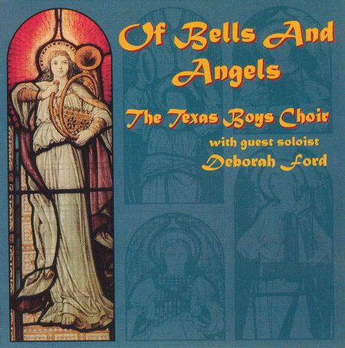 Of Bells and Angels