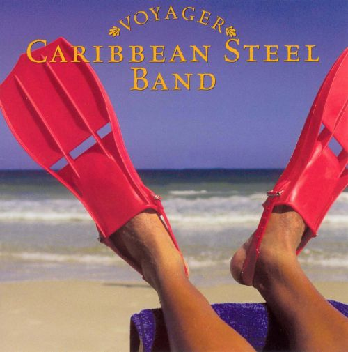 Voyager Series: Caribbean Steel Band