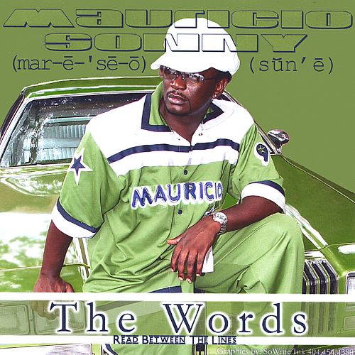 The Words EP