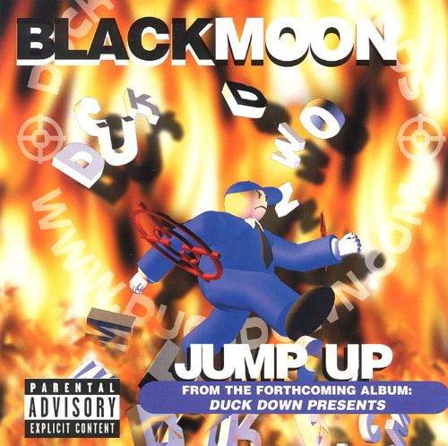 Jump Up [Priority]