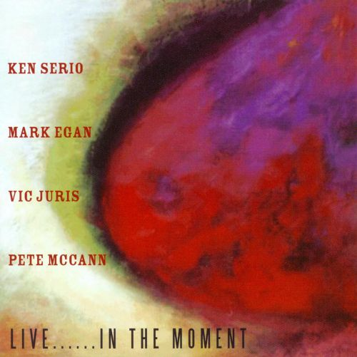 Live.... In the Moment