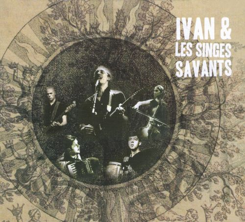 Ivan & Les Singes Savants