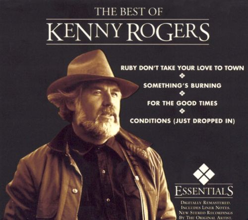 The Best of Kenny Rogers  St. Clair  - Kenny Rogers  4e300a171a5