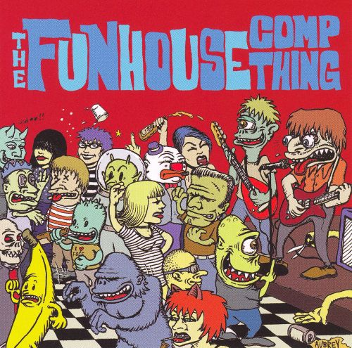 The Funhouse Comp Thing
