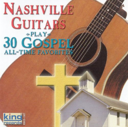 Play 30 Gospel All-Time Favorites