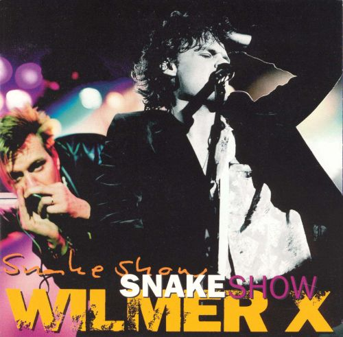 Snakeshow