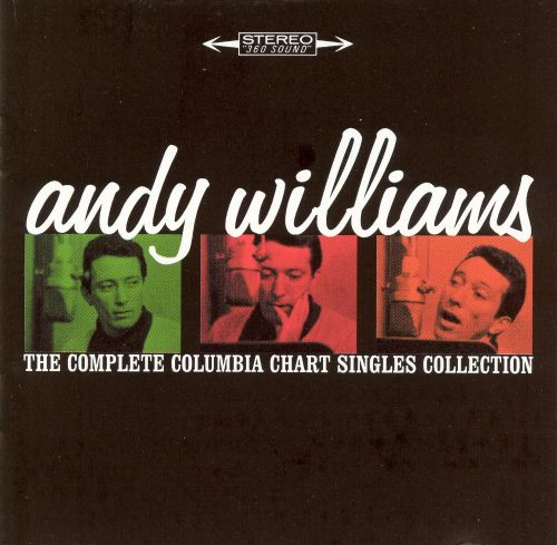 The Complete Columbia Chart Singles Collection
