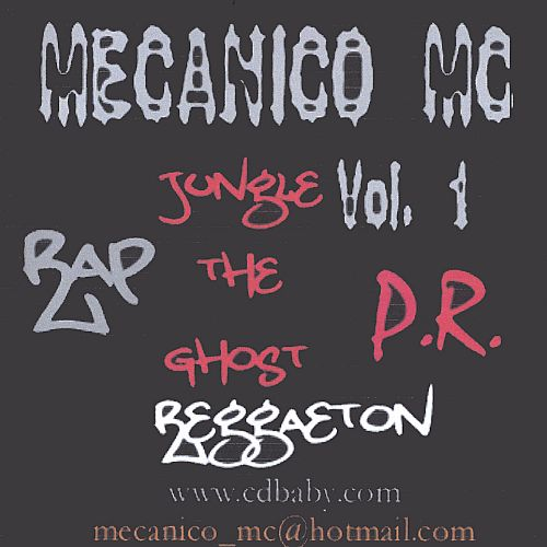 Mecanico MC, Vol. 1