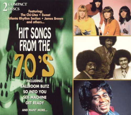 Hit Songs From The 70s Deuce