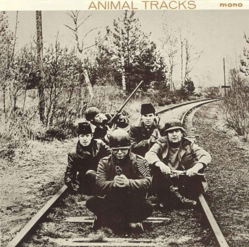 Animal Tracks Uk The Animals Songs Reviews Credits