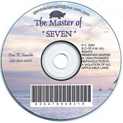 The Master of Seven