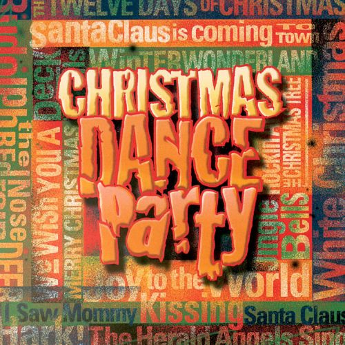 Christmas Dance Party [Legacy]