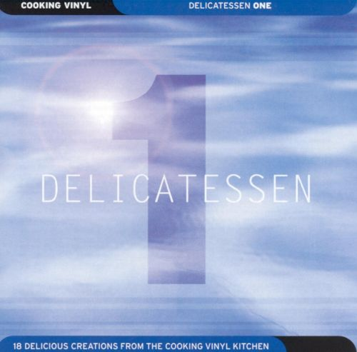 Delicatessen, Vol. 1