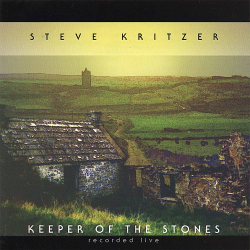 Keeper of the Stones