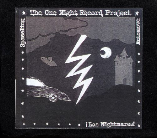 The One Night Record Project