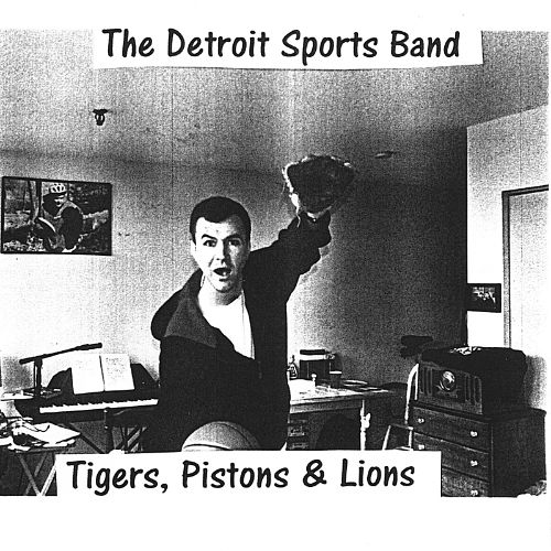 Tigers, Pistons & Lions