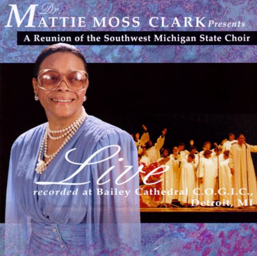 Live: Reunion of the Southwest Michigan State Choir