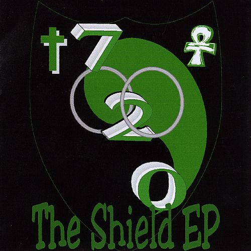 The Shield EP