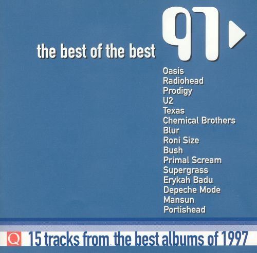 The Best of the Best '97