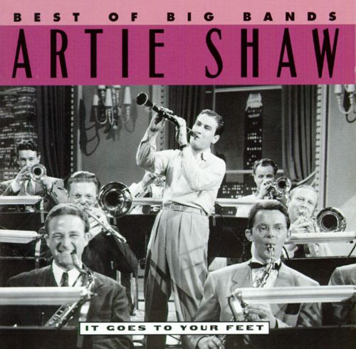 The It Goes to Your Feet: Best of the Big Bands, Vol. 2