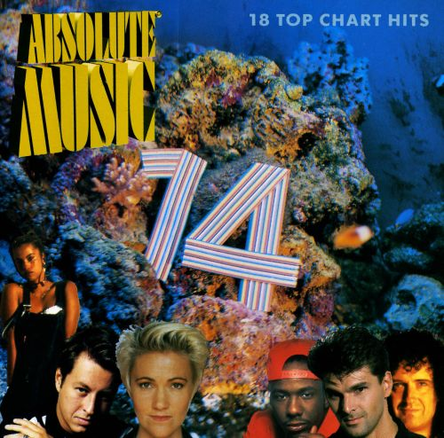Absolute Music, Vol. 14 [1992]