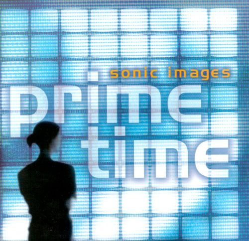 Sonic Images Prime Time