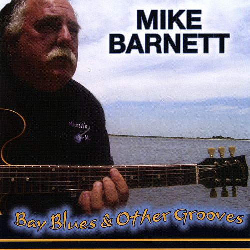 Bay Blues & Other Grooves