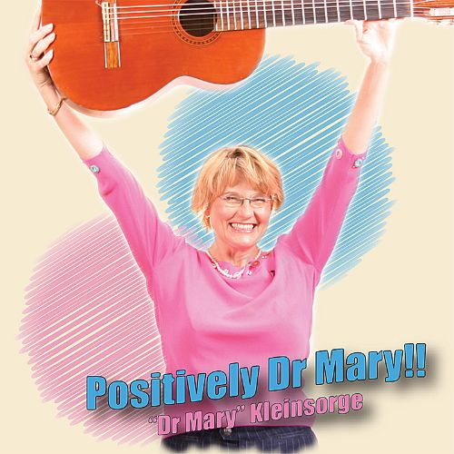 Positively Dr. Mary