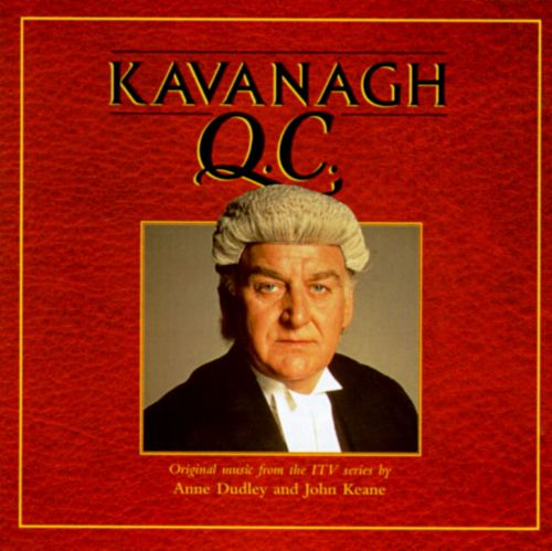 Kavanagh QC: Original Music from the ITV Series