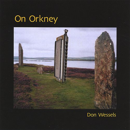 On Orkney