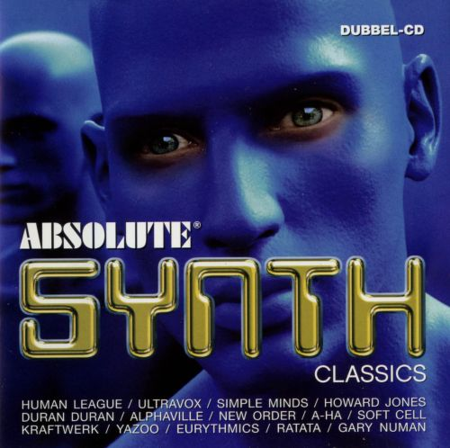 Absolute Synth Classics