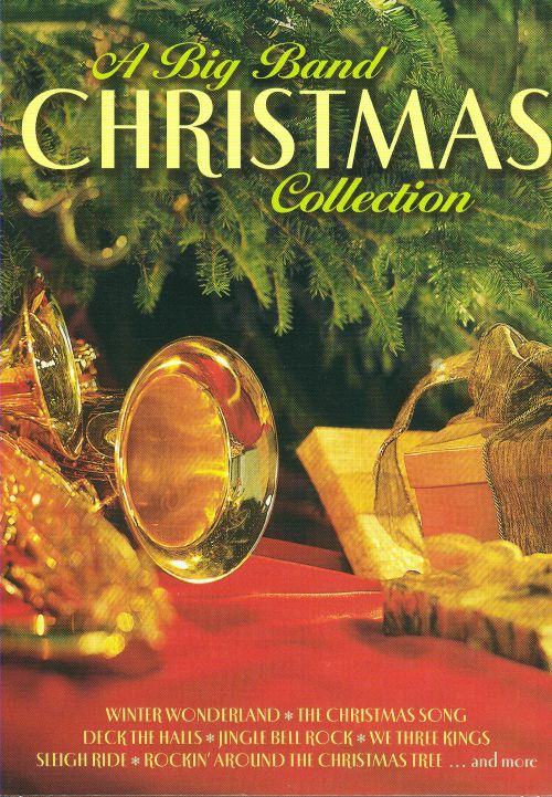 a big band christmas collection somerset - Big Band Christmas