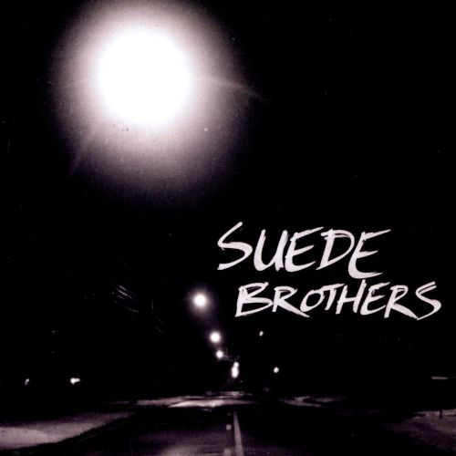 The Suede Brothers
