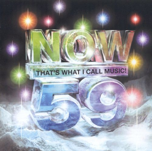 Now That's What I Call Music! 59 [UK]