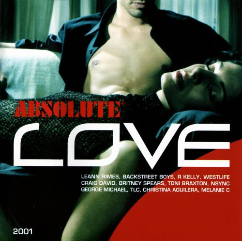 Absolute Love 2001