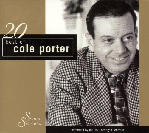20 Best of Cole Porter
