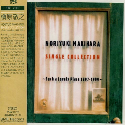 Single Collection: Such a Lovely Place 1997-99