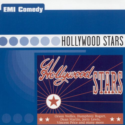 Hollywood Stars [VA]