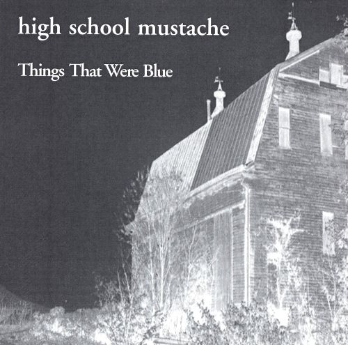 Things That Were Blue