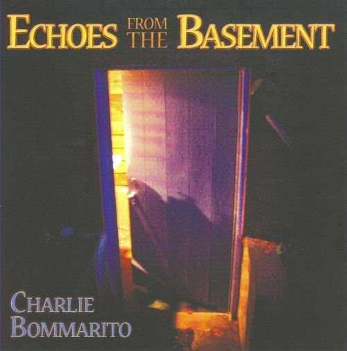 Echoes from the Basement